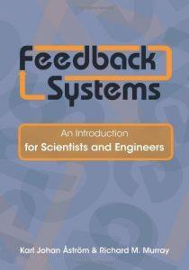 کتاب سیستم های فیدبک نوشته آستروم