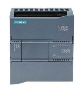 مثال کاربردی از PID کنترل توسط S7-1200 زیمنس