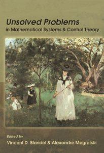 کتاب مسائل حل نشده در مهندسی کنترل