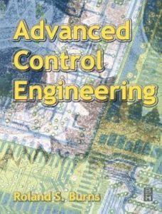 کتاب مهندسی کنترل پیشرفته