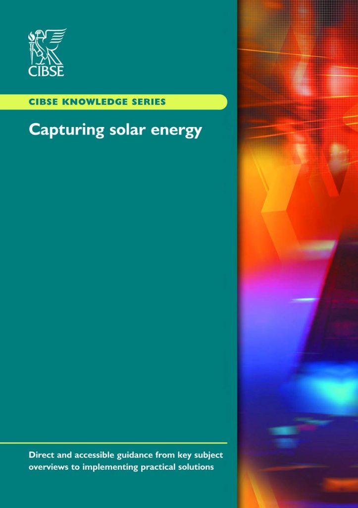 کتاب ذخیره سازی انرژی خورشیدی