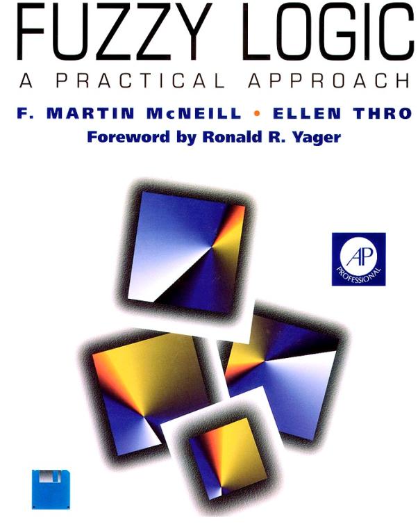 کتاب منطق فازی با رویکرد عملی